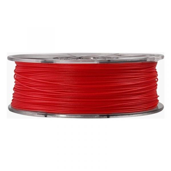 PETG пластик Wanhao, 1.75 мм, red, 1 кг
