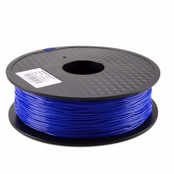 PETG пластик Wanhao, 1.75 мм, blue, 1 кг