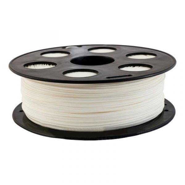 PETG пластик Wanhao, 1.75 мм, white, 1 кг