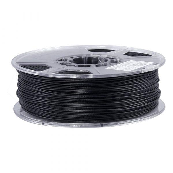 PETG пластик Wanhao, 1.75 мм, black, 1 кг