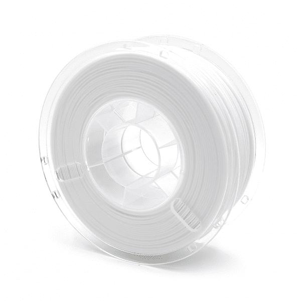 PLA пластик Wanhao, 1.75 мм, luminous white, 1 кг
