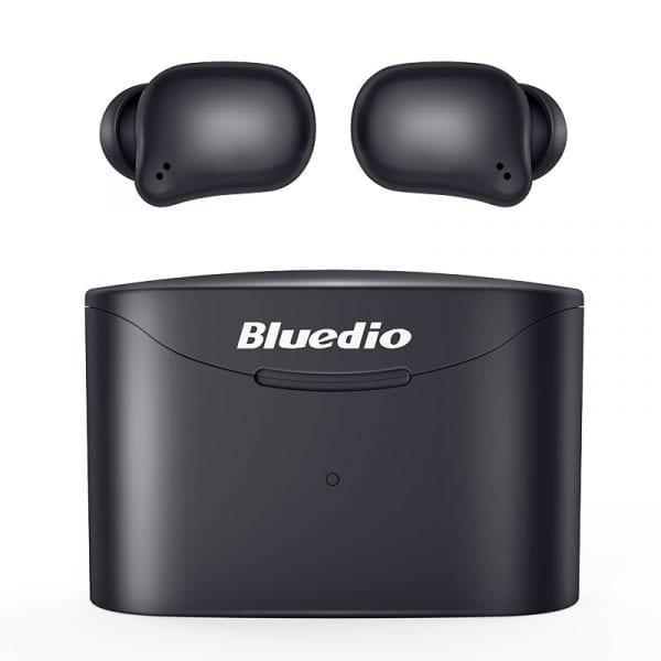 Наушники Bluedio T Elf 2 (черные)