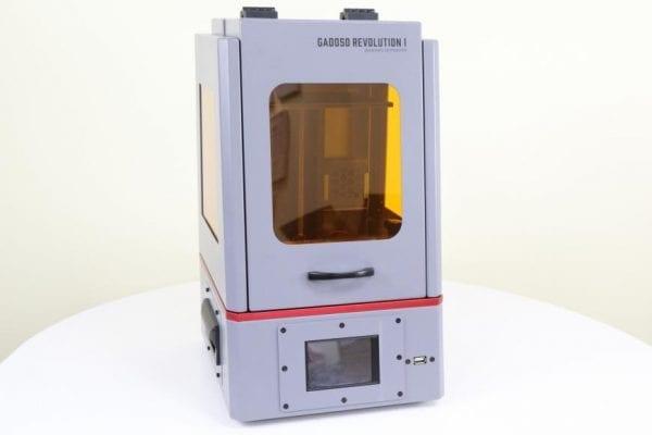 3D Принтер Wanhao GR1