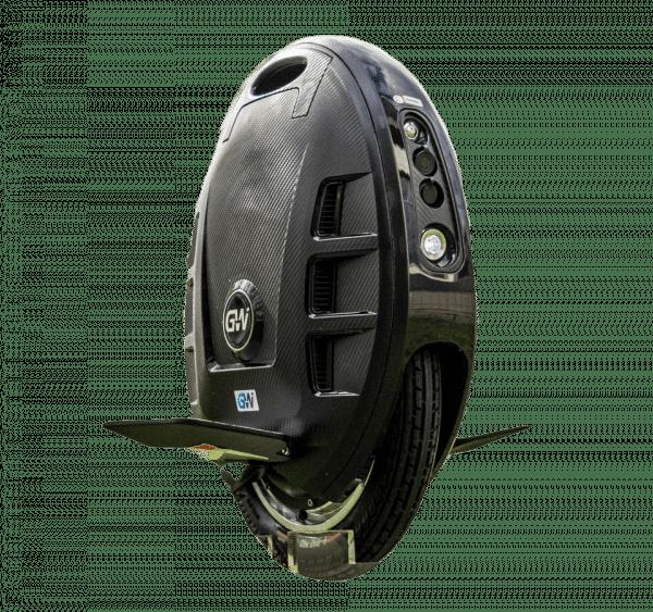 Моноколесо GotWay (Begode) MCM5 800Wh V2 84V Black