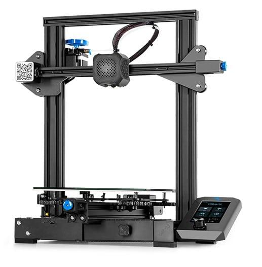 3D Принтер Creality3D Ender-3 V2