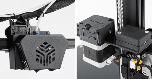 3D Принтер Creality3D CR-6 SE