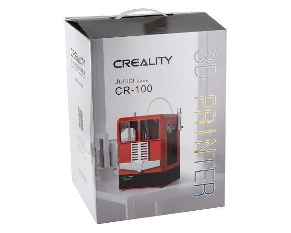 принтер creality3D CR-100