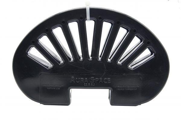 aura space pedals v8 black