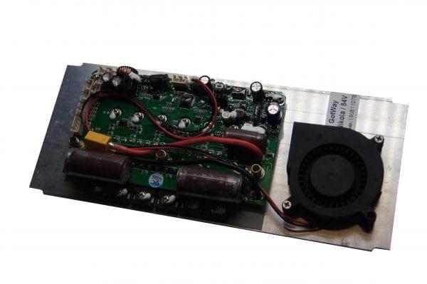 Контроллер моноколеса GotWay Nikola 84V