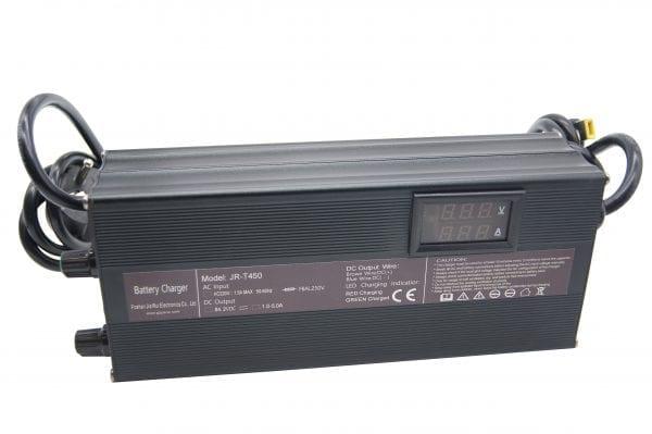 Умное зарядное устройство моноколеса KingSong