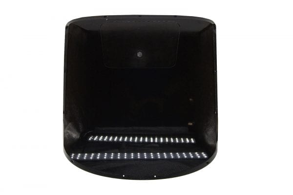 Накладка на корпус моноколеса GotWay Monster (комплект - 2 части) black Glosy