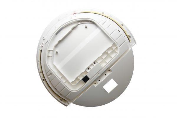 Корпус моноколеса NineBot A1,S2 - (Внутренний - комплект)