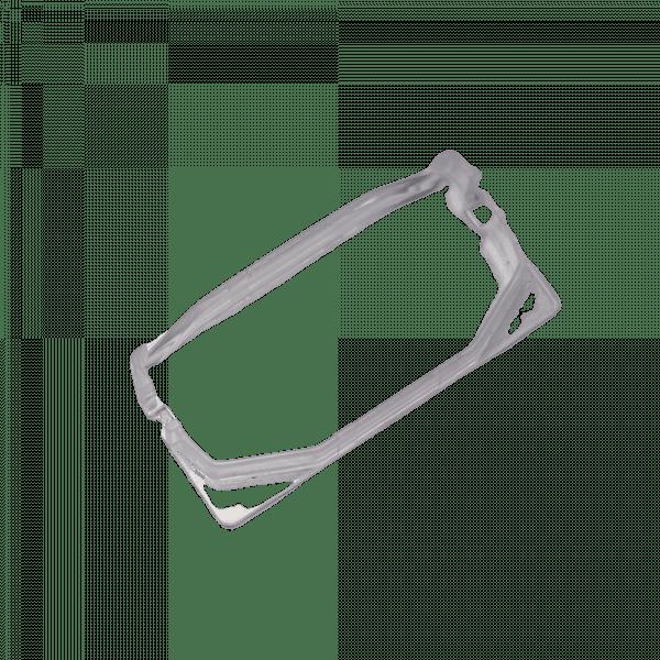 Фара моноколеса KingSong S18 (переднее внутренее стекло)