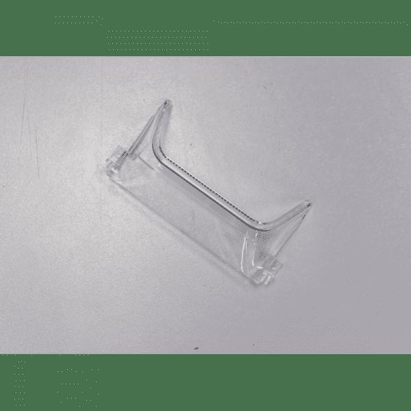 Фара моноколеса KingSong S18 (заднее стекло стоп-сигнала)