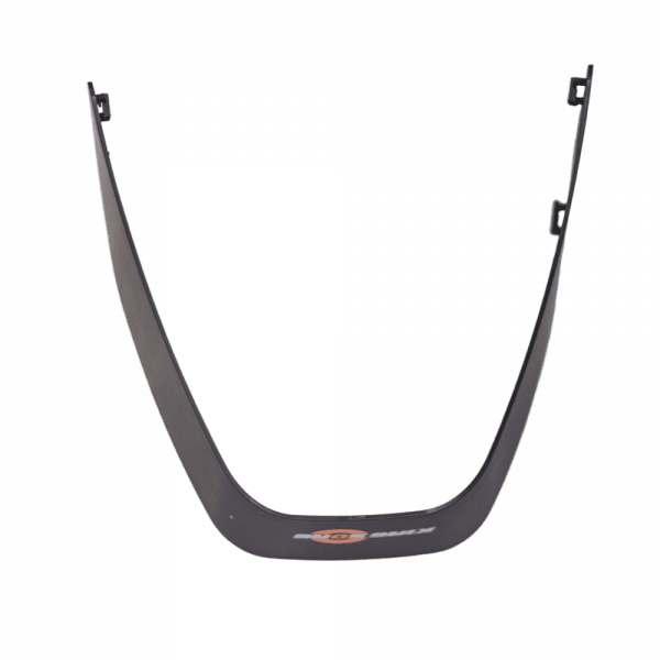 Корпус моноколеса KingSong S18 black (задняя накладка) (1)