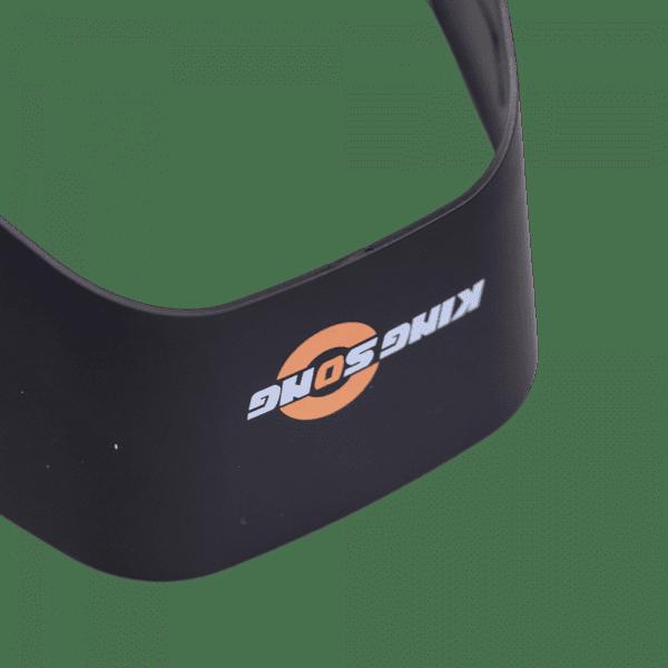 Корпус моноколеса KingSong S18 black (задняя накладка) (2)