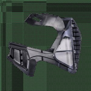 Корпус моноколеса KingSong S18 (центральная рама)