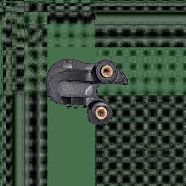 Корпус моноколеса KingSong S18 (верхняя направляющая кабеля двигателя)