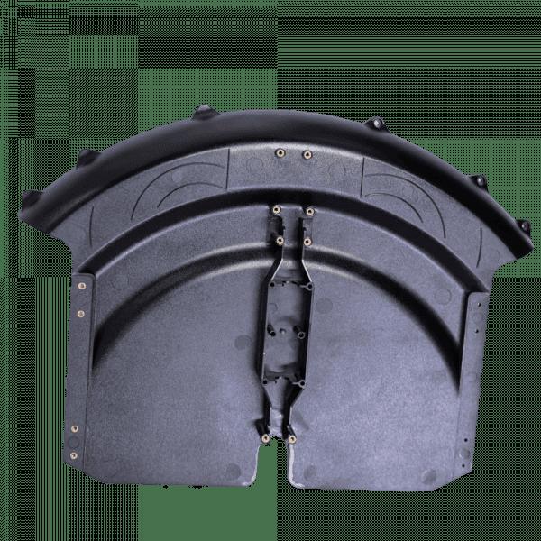 Корпус моноколеса KingSong S18 (внутренний кожух, 2шт)