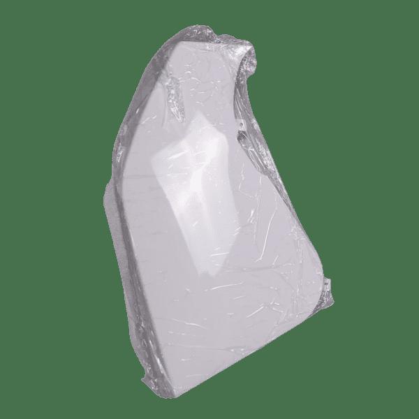 Корпус моноколеса KingSong S18 white (передние накладки) (1)