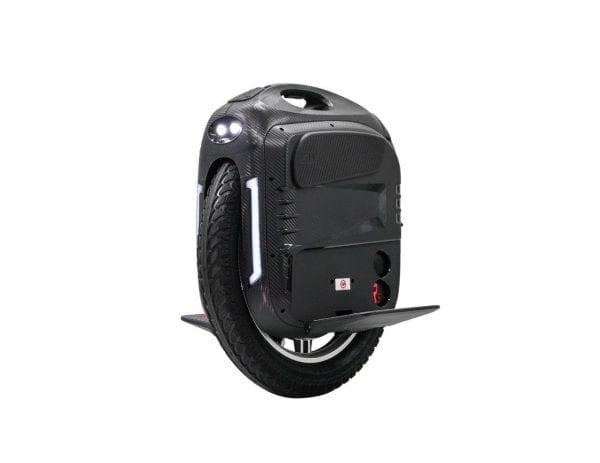 Моноколесо GotWay (Begode) RS HS 1800Wh 100V Black 21700 cells