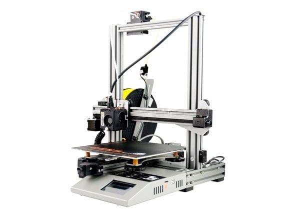 wanhao d12 ecodrfit new 3d printer
