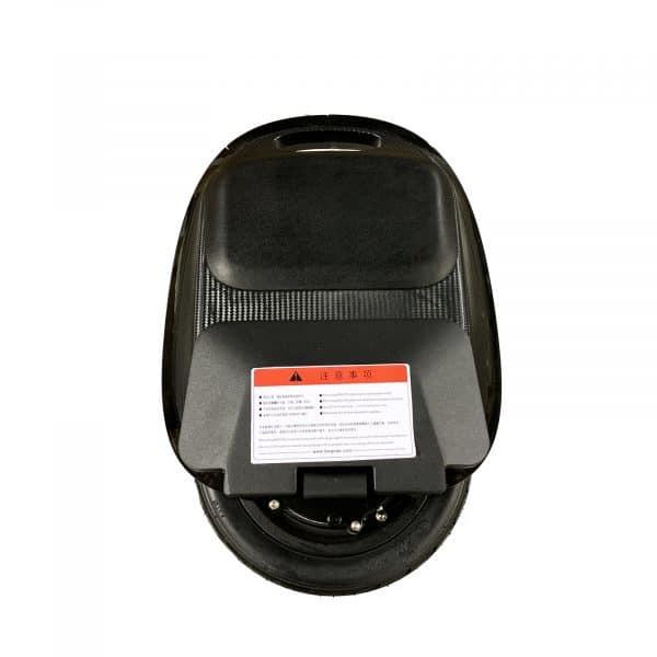 Моноколесо GotWay (Begode) Mten3 460Wh 84V Black