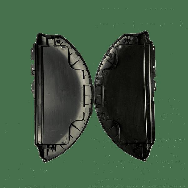Корпус моноколеса Inmotion V11, (Боковые накладки, комплект левая и правая)