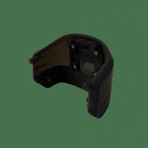 Верхняя декоративная накладка под кнопку (перед) моноколеса Inmotion V11