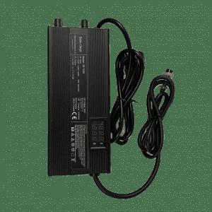 Умное зарядное устройство моноколеса GotWay Mten, MCM5, Tesla, MsuperX, Nikola (84,2V 1-5A) (GX16-4)