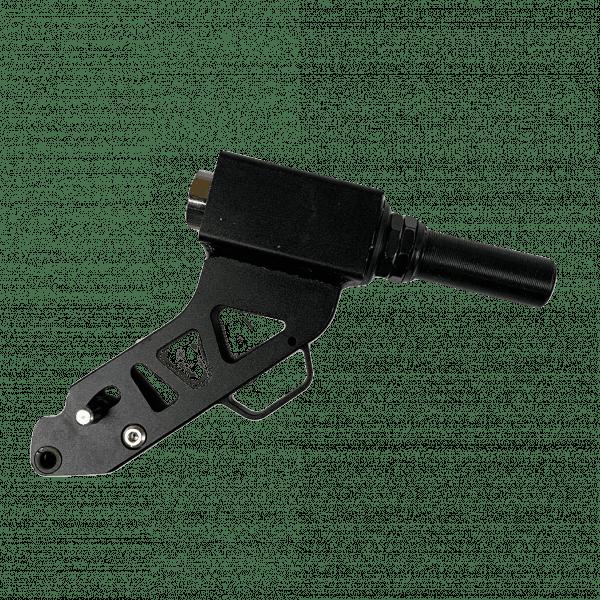 Складной механизм электросамоката StarWay, Hero S9 (в сборе)