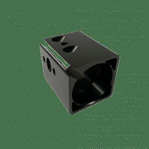 Передний крепеж поворотной оси элекктросамоката Starway Hero S9