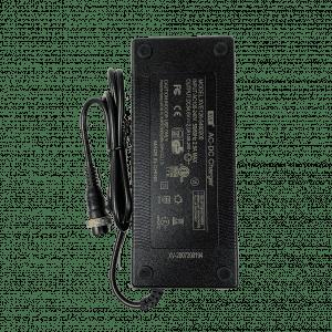 Зарядное устройство 48V электросамоката Starway Hero S9