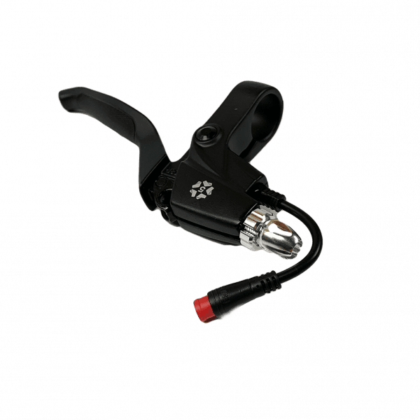 Рычаг тормоза электросамоката  Starway Hero S9 (правый)