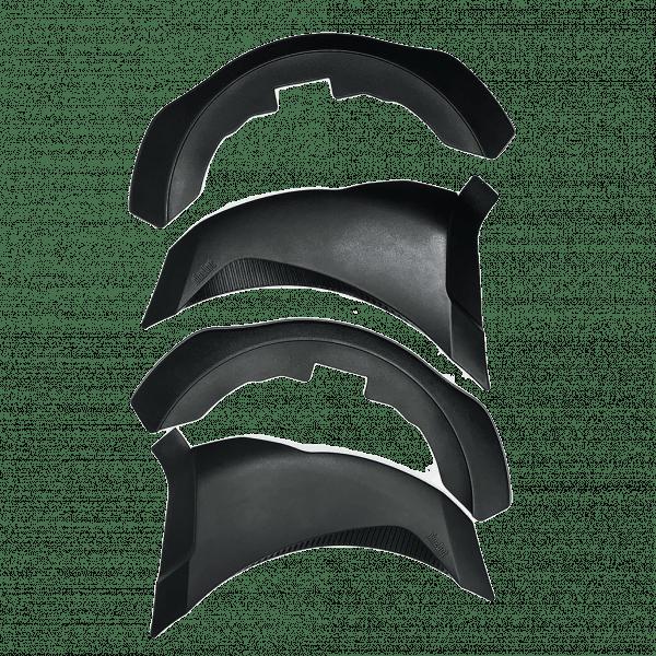 Защита для корпуса (комплектная) Ninebot Z10