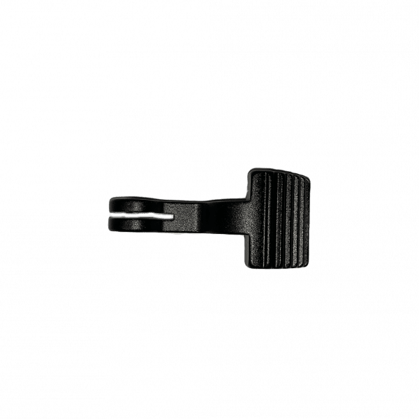 Педалька складного механизма электросамоката Starway Z9/Z10 (Black)