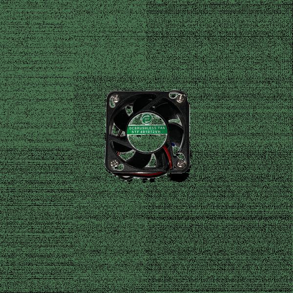 Вентилятор охлаждения 12V-0.50A  (кулер) моноколеса GotWay