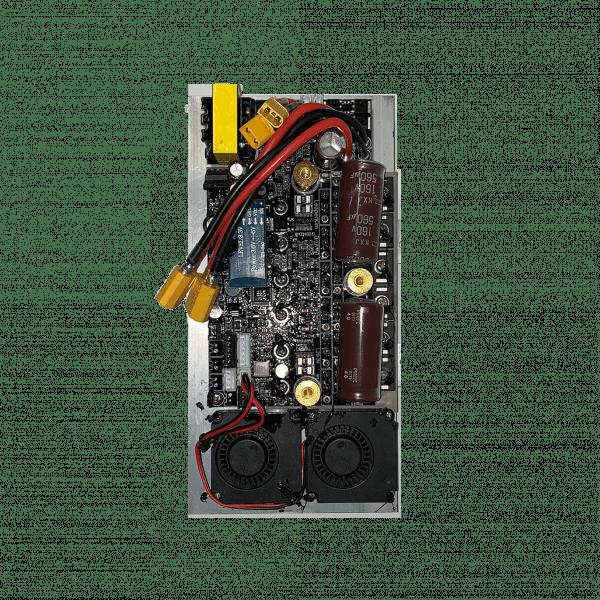 Контроллер моноколеса Veteran Sherman 100V