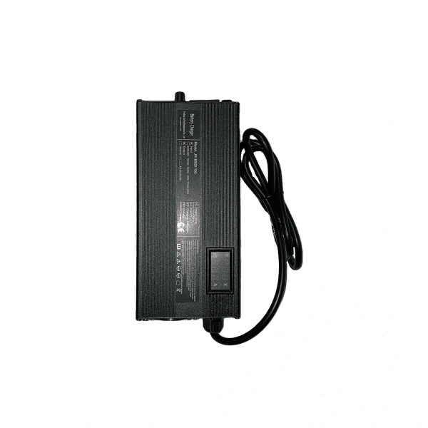 Умное зарядное устройство моноколеса GotWay X, Pro, RS, EX, Monster (100,8V 1-8A) (GX16-5) (1+5-)