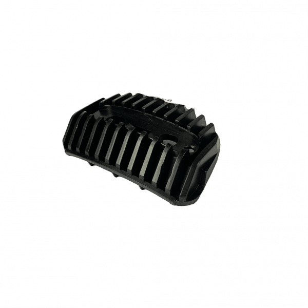 Каркас-накладка для портов зарядки и USB моноколеса Inmotion V11