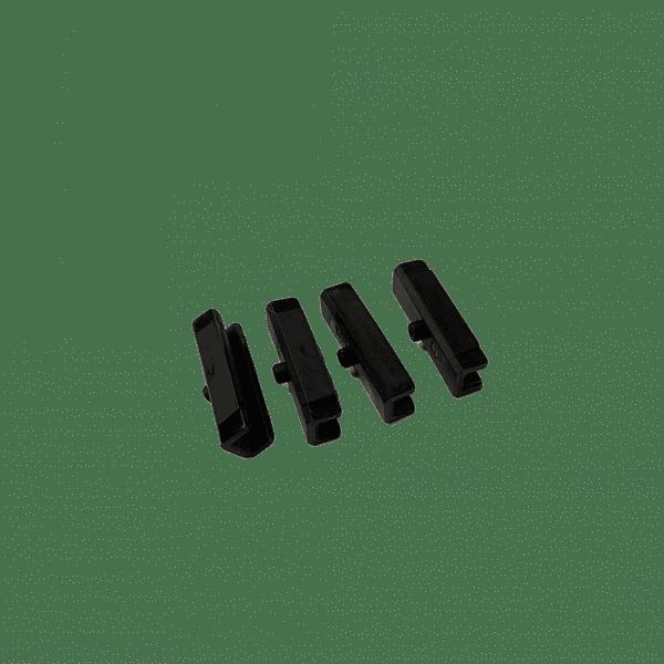 Направляющая колодка слайдера моноколеса Inmotion V11 (комплект 8 штук)