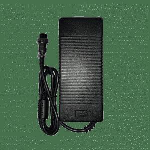 Зарядное устройство электросамоката StarWay, MaxSpeed, SpeedWay (54.6V 1,5A) (для модели 48V)
