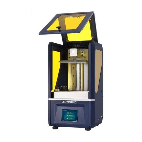 3D Принтер Anycubic Photon Mono SE
