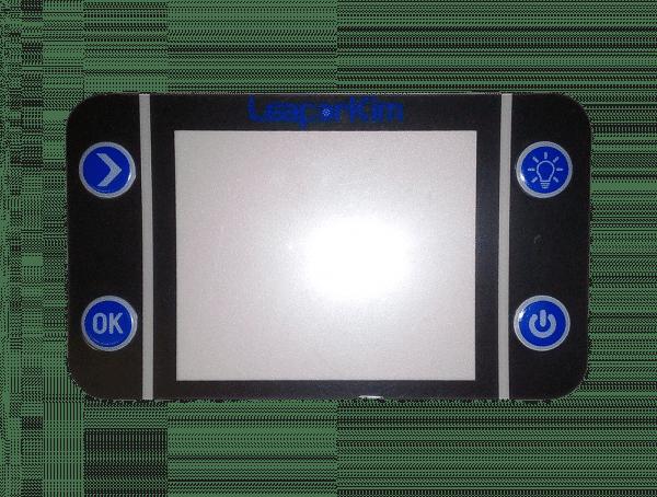 Плёнка LCD-дисплея для моноколеса Veteran Sherman