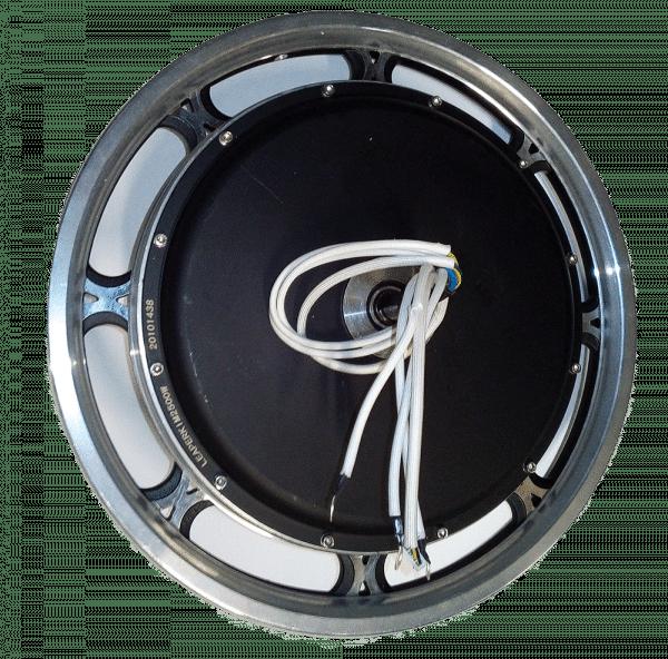 Мотор колесо моноколеса Veteran Sherman 100V