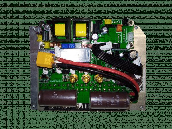 Контроллер моноколеса GotWay (Begode) Msuper Pro HS, 100V (C30)