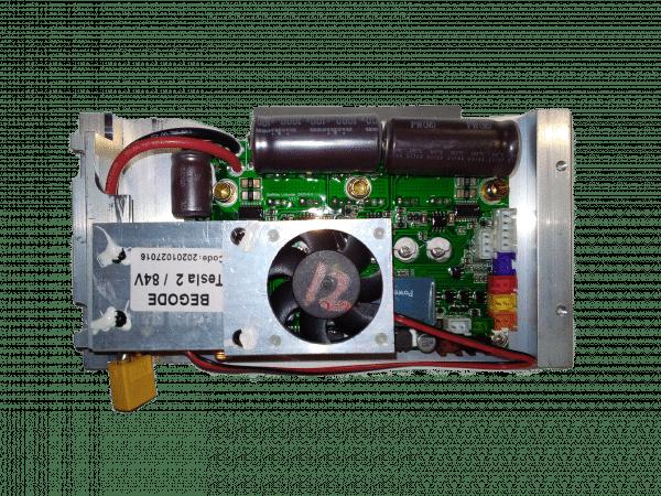 Контроллер моноколеса GotWay Tesla 84V