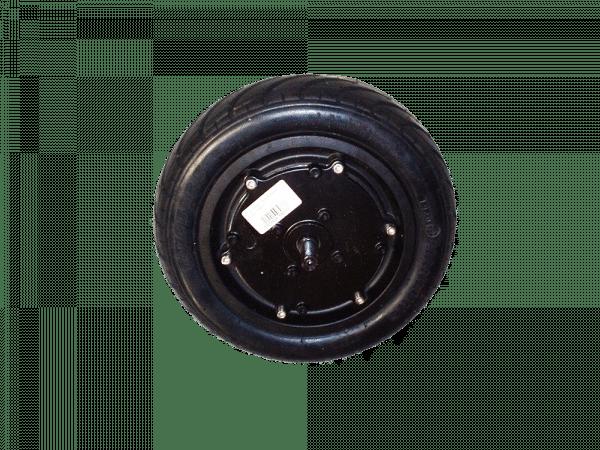 Мотор колесо моноколеса GotWay Mten3 (покрышка)