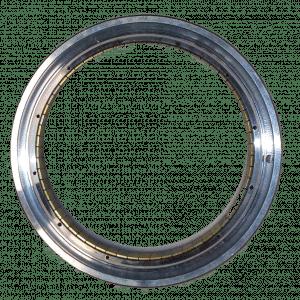 Обод мотора для моноколеса KingSong KS16X, Inmotion V12 (60 магнитов, только для ZX-двигателей)