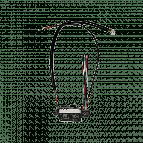 дисплей электросамоката N10